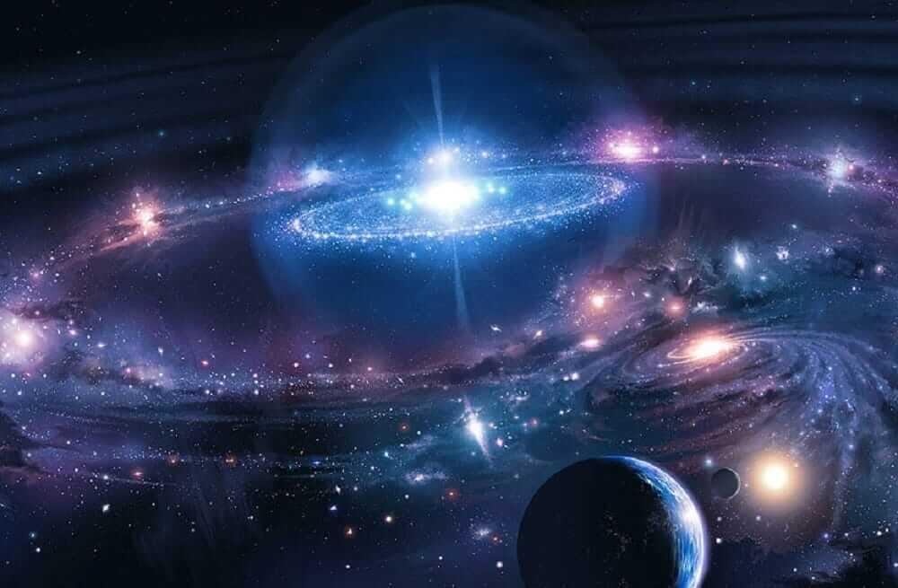 Equilibrio Universo