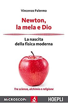 Newton la mela e Dio