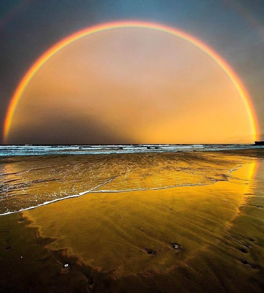 arcobaleno completo