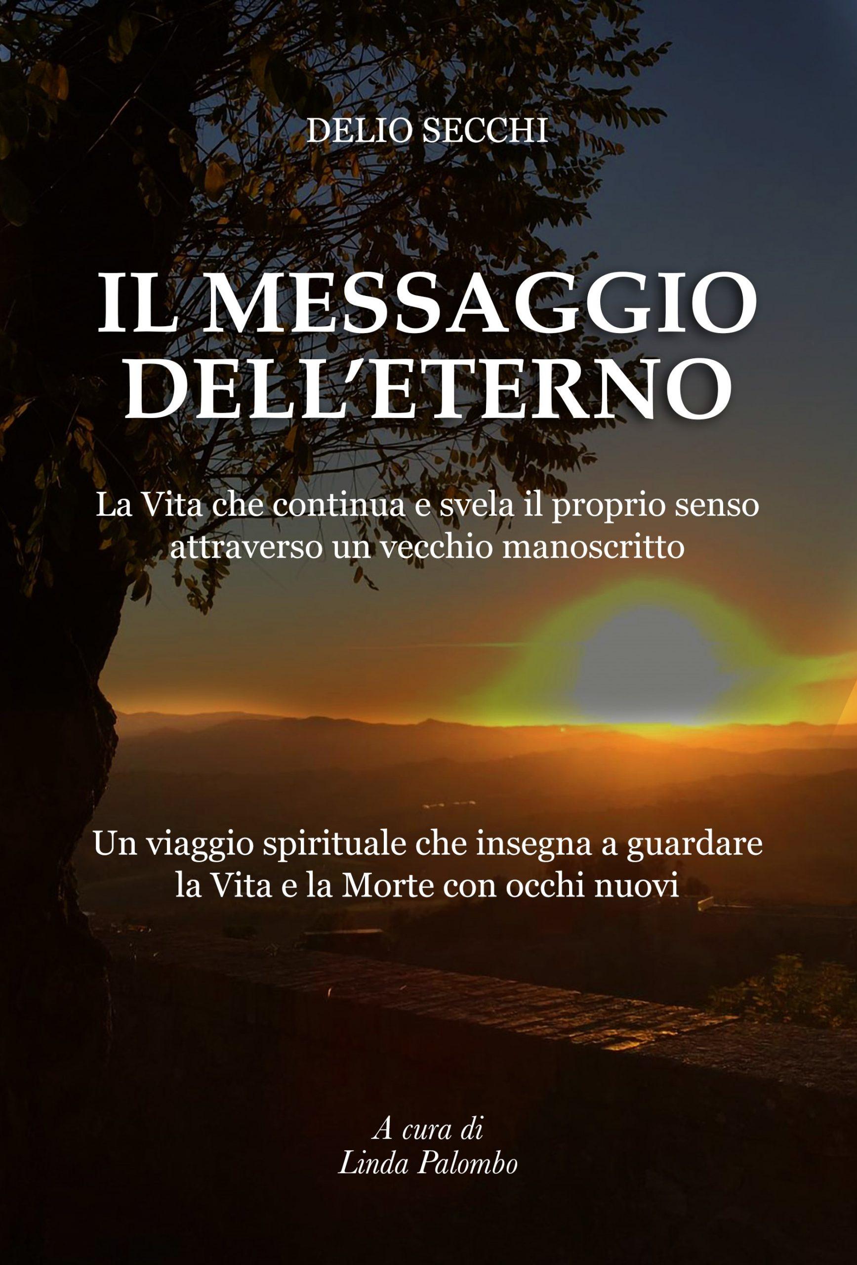 copertina Il Messaggio dell'Eterno