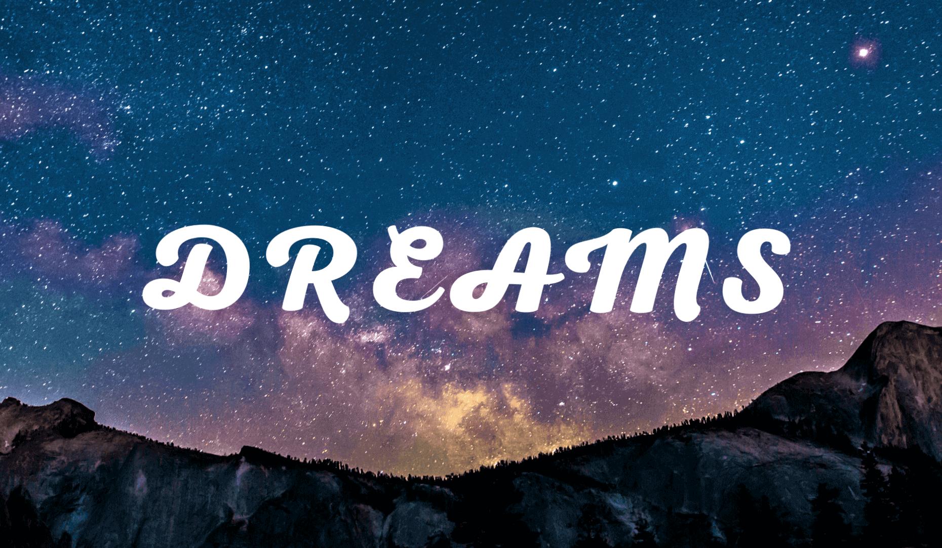 DREAMSKY realizzare i propri sogni
