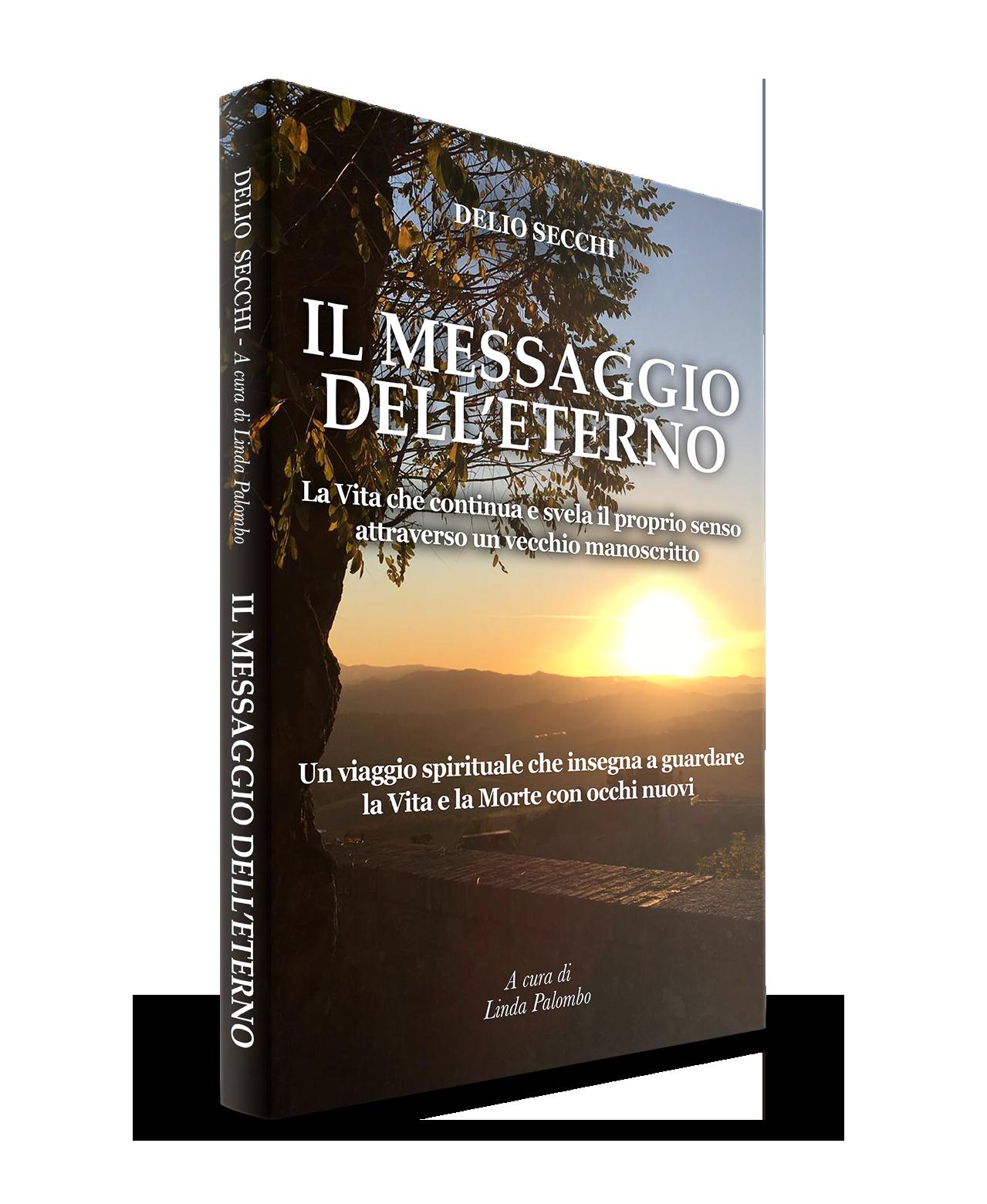 cover 3D Il Messaggio dell'Eterno