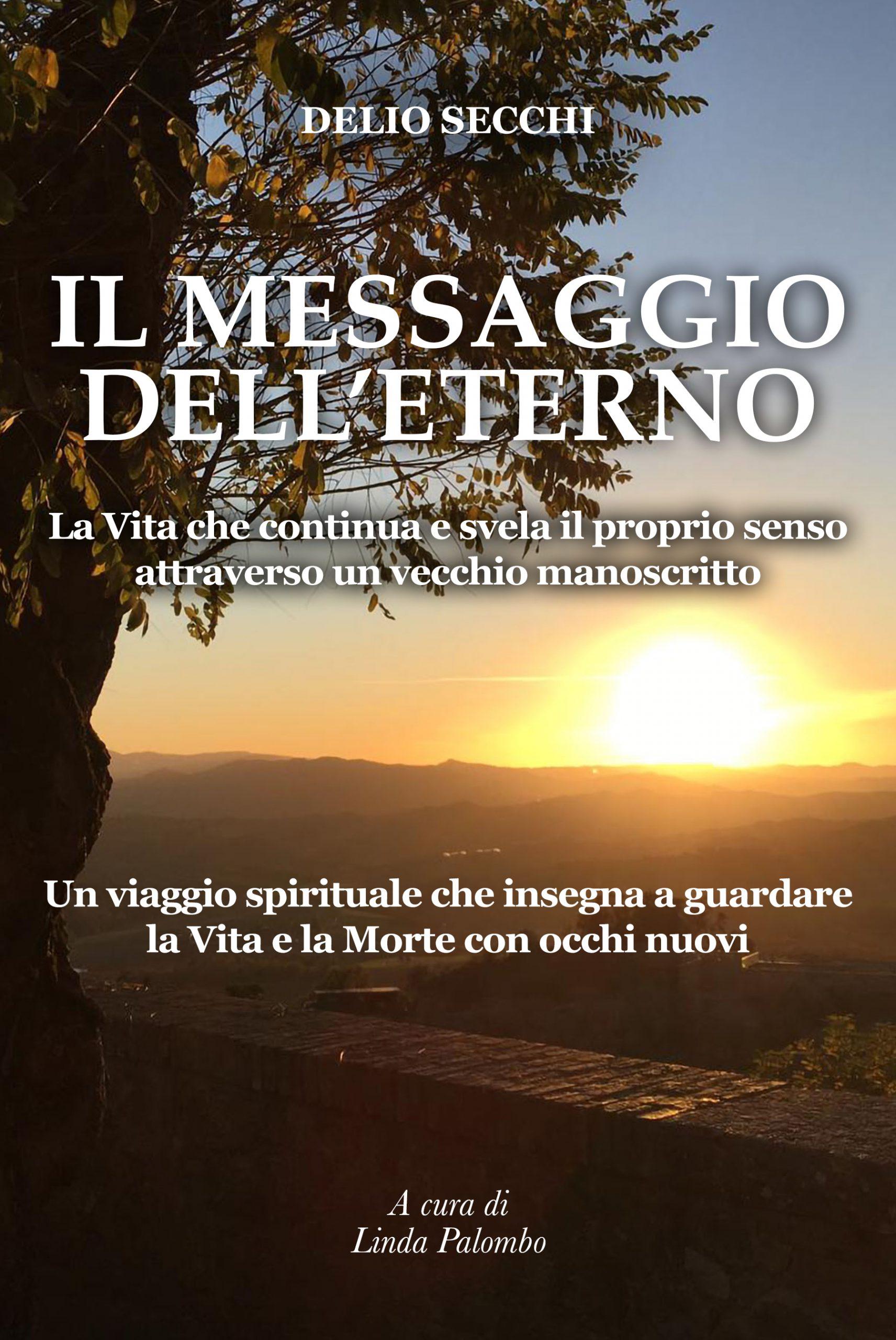 cover Il Messaggio dell'Eterno